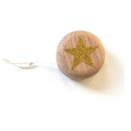Yoyo aus Holz