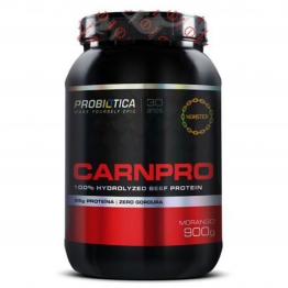 Carnpro Probiótica - 900G