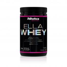 Ella Whey Atlhetica (600g)